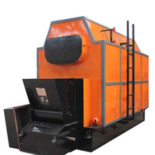 Biomass Steam Boiler
